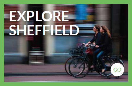 Explore Sheffield