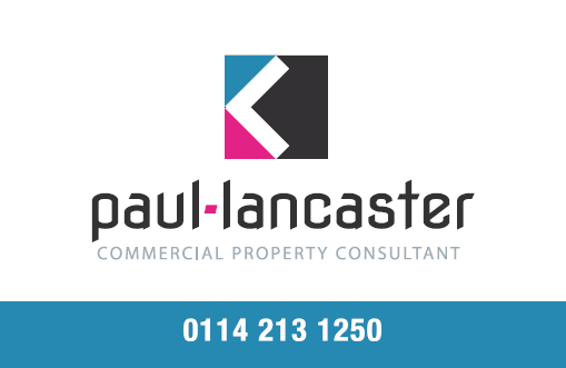 Paul Lancaster, Commercial Property Consultant