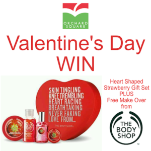 Valentines Day win post news